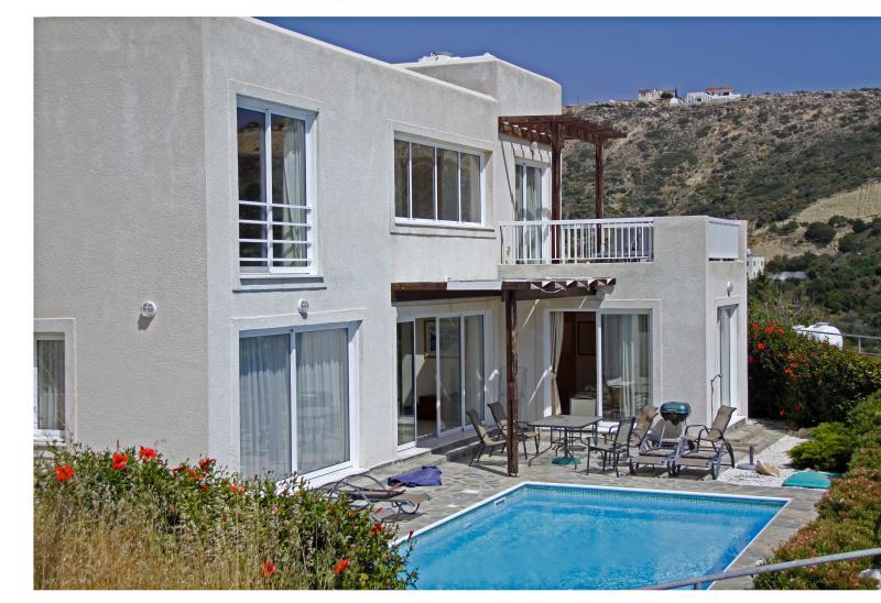 Ferienhaus conny in pissouri zypern for Ferienhaus zypern