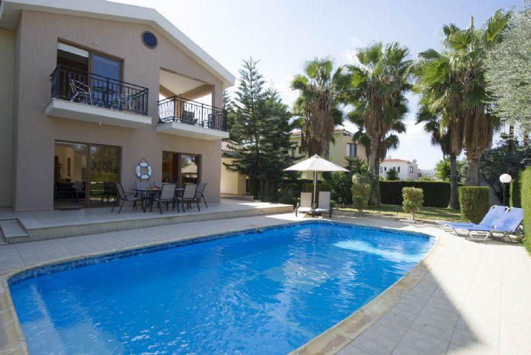 Ferienhaus hamila 3 in latchi polis zypern for Ferienhaus zypern