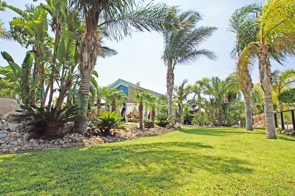 Villa Paradise Hill in Protaras, Cyprus