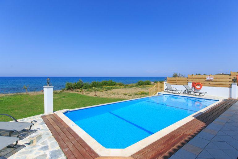 Ferienhaus kalida in agia marina polis zypern for Ferienhaus zypern