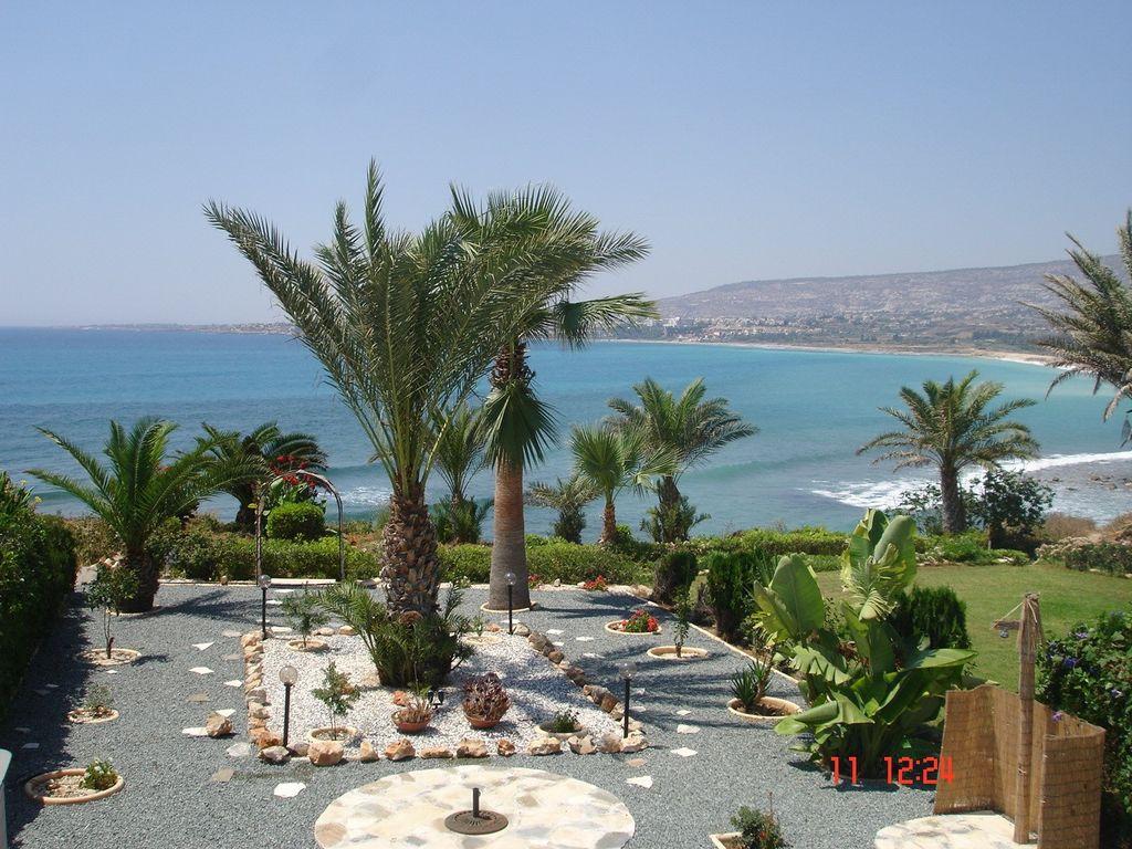 Ferienhaus mary rose in erster reihe zum meer in for Ferienhaus zypern