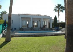 Chriseleni Ferienhäuser Polis, Paphos, Zypern