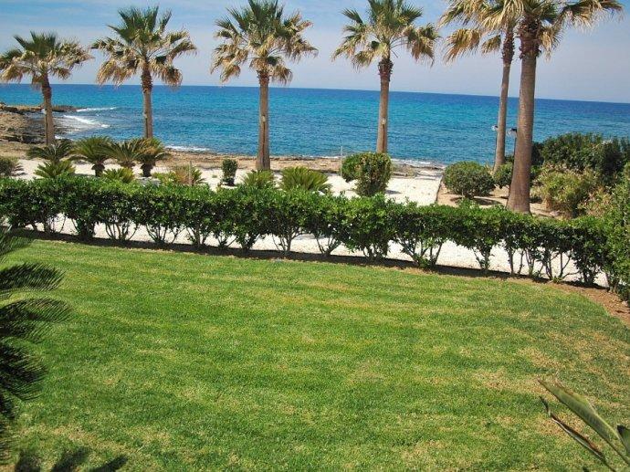 Ferienhaus paphos zypern paphos ferienh user villa paphos for Ferienhaus zypern