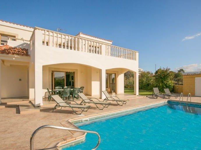 zypern ferienhaus zypern ferienh user villa zypern